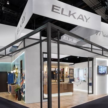 Elkay KBIS Highlights
