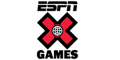 3M at the ESPN X Games
